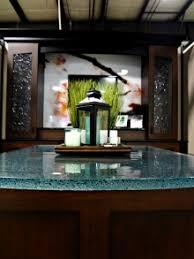 glass countertops for kitchens bathroom vanities and bar tops