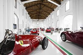 ferrari museum 5 must visit car museums in europe and japan page 2 of 2