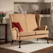 Parker Knoll Penshurst  Seater Sofa TR Hayes Furniture Store - Knoll sofas