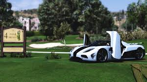 koenigsegg agera r 2017 koenigsegg agera r with door script add on gta5 mods com
