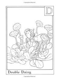 flower fairies coloring pages www coloring pages