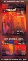 example of a flyer for an event best 25 concert flyer ideas on pinterest graphic design flyer