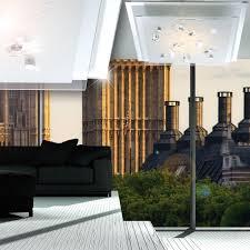 Standleuchten Wohnzimmer Beleuchtung Led Deckenleuchte Chrom Glas Kristalle 17 5 Watt Leuchte Globo