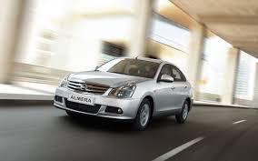 nissan almera price philippines nissan almera front wheel drive sedan class