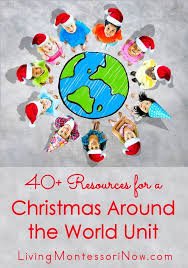 40 free resources for a around the world unit unit