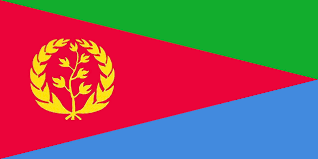 How Many Stars Are There In The United States Flag Eritrea Flag Colors Eritrea Flag Meaning U0026 History