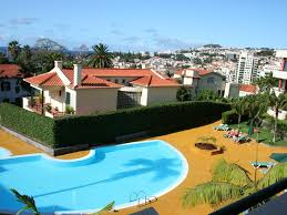 varandas do funchal large one bedroom apartment in exclusive