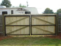 pictures of wooden fence gates fences design pic loversiq
