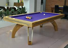 Pool Table Dining Table  Bullyfreeworldcom - Pool dining room table