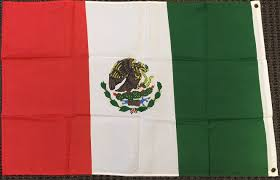 2x3 Flags Amazon Com Mexico Flag Mexican Banner Country Pennant Bandera
