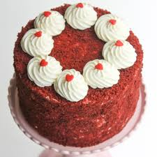 this red velvet cake recipe is super moist not too sweet and
