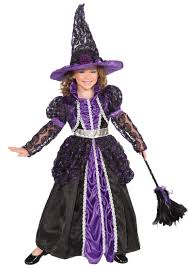 gothic halloween costumes for girls girls pandora the witch costume walmart com