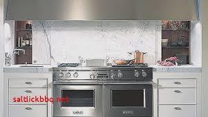 cuisine avec gaziniere gaziniere gaz avec four electrique pour idees de deco de cuisine