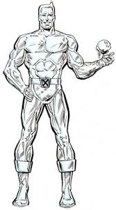 marvel comic coloring pages 84 best ice man images on pinterest marvel comics iceman marvel