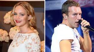 chris martin and gwyneth paltrow wedding jennifer lawrence chris martin no longer an item assuming they