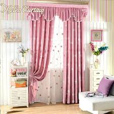 Curtain For Girls Room Window Treatments For Girls Room Image Of Elegant Blackout