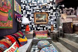 Beautiful Bohemian Interior Design Ideas - Bohemian style interior design
