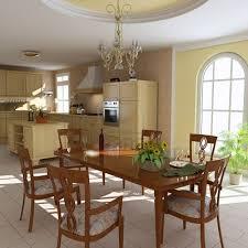cucina e sala da pranzo alcune regole e consigli la cucina e la sala da pranzo eureka