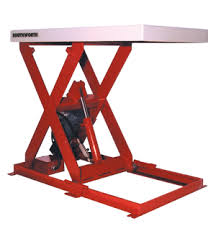 southworth products backsaver lite lift tables