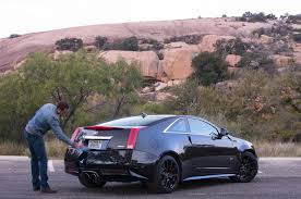 subaru cts v 510 miles in a 2015 cadillac cts v coupe