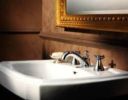 Toto Bathroom Fixtures Widespread Lavatory Faucet With Lever Handles Totousa