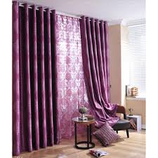 Plum Blackout Curtains Purple Curtains Dark Purple Curtains Purple Blackout Curtains