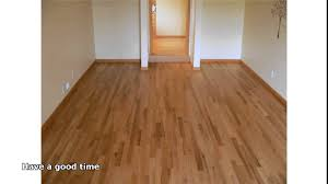 Cost Laminate Flooring Cost Of Hardwood Floors Youtube