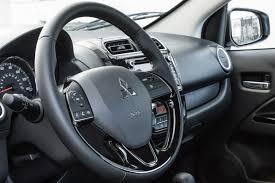 mirage mitsubishi 2015 interior mitsubishi brings 2017 mirage g4 subcompact sedan to us