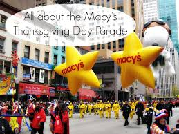 vegan thanksgiving nyc all about the macy u0027s thanksgiving day parade in new york city