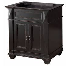 30 Inch Vanity Cabinet Ronbow 062830 B01 Traditions Torino 30 Inch Vanity Cabinet In