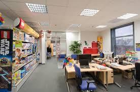 Lego Headquarters Creative And Modern Office Designs Around The World Lighting