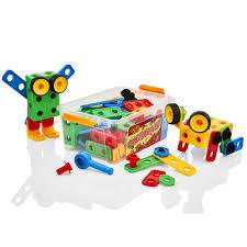 learning minds model building tool kit childrens kids construction