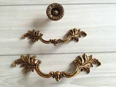 French Country Cabinet Hardware by French Country Kitchen Cabinet Handle Pull Antique Furniture
