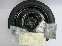 honda odyssey spare tire kit 2005 2010 honda odyssey mounted spare tire kit oem genuine honda