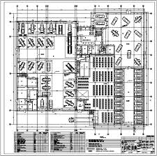 car service center floor plan ford and mazda car trade and service center vilniaus vista
