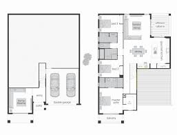 split level homes plans uncategorized split level homes floor plans within finest 44
