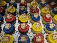 curious george cupcakes sweet creations by curious george cupcakes cakes