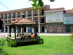 las casas filipinas de acuzar appreciating the filipino heritage