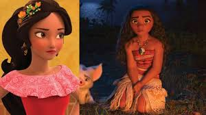 moana and elena of avalor to not join the disney princess lineup