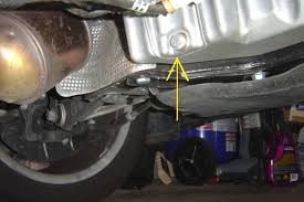 w211 diy oil change mbworld org forums