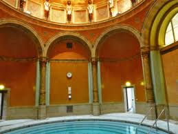Friedrichsbad Baden Baden Take A Dip In Baden Baden U2013 Europe U0027s Original Upper Class Spa Town