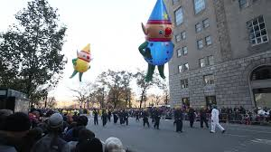 parade thanksgiving new york city hd stock 607 749 668