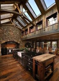 Log Cabin Kitchen Ideas Best Cabin Design Ideas 47 Cabin Decor Pictures Rustic Cabin