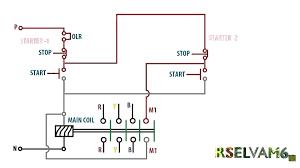 square d motor starter wiring diagram wiring diagram best solutions