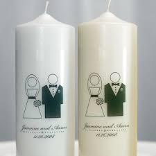 bougie personnalisã e mariage bougie personnalisee mariage bougie personnalisée