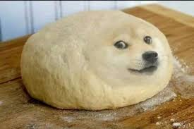 How To Make A Doge Meme - dough doge meme generator imgflip the f word pinterest