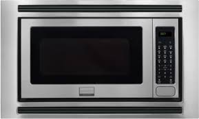 Microwave And Toaster Oven Frigidaire Fgmo205kf 2 0 Cu Ft Countertop Microwave Oven With