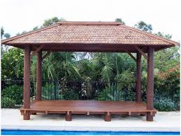 backyard design ergonomic backyard gazebo ideas placement in