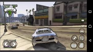 gta 5 android gta 5 android gameplay bugatti veyron driving grand theft auto