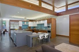 Kitchen Islands With Sink And Seating Kitchen Island Modern Grey Butcher Block Kitchen Island With